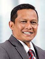 Ir. Md Jamil Bin Hj Ishak
