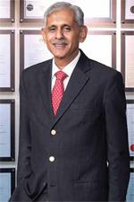 Dato' Ir. Nitchiananthan A/L Balasubramaniam