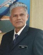 Datuk Ir. Hj. Ismail Bin Md.Salleh