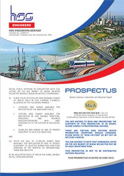 IPO Prospectus